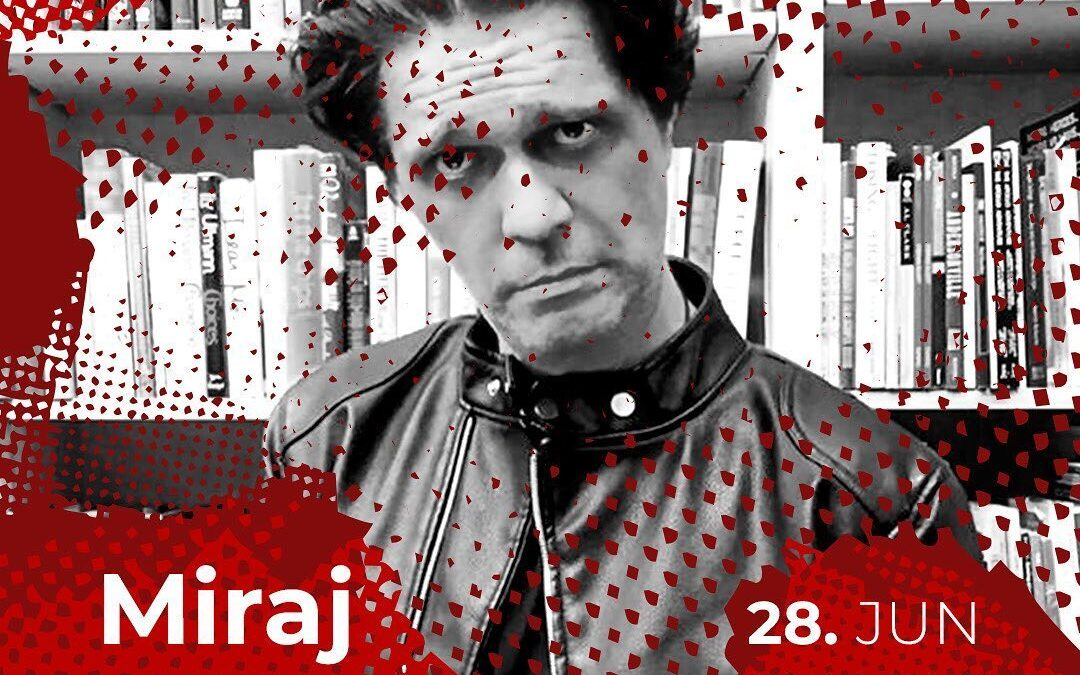 "Postcast: Miraj Grbić o sarajevskoj akademiji, Hollywoodu i ""Fast & Furiousu"""